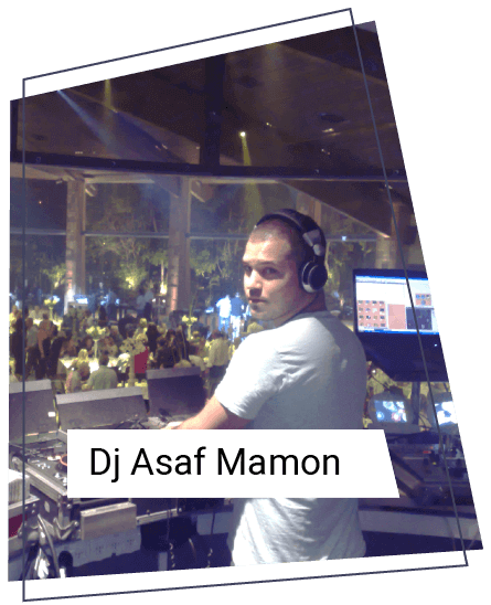 Asaf Mamon