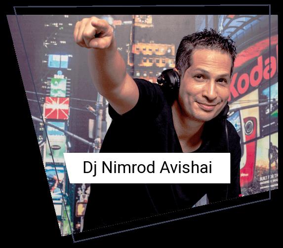 Nimrod Avishay