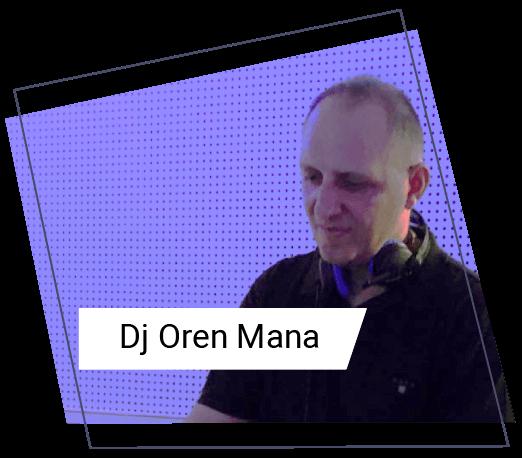 Oren Mana